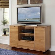 Credenza Tv Tv Credenza Hand Made Plasma Tv Credenza With Back Wall By Diamond