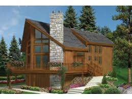 chalet houses chalet house plans at eplans european house plans