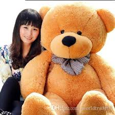 big teddy for s day discount teddy 160cm s day gift big plush
