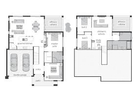 Baby Nursery Split Level Home Designs House Plans Designs Split New House Plans Adelaide