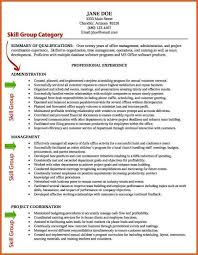 Skills And Abilities For Resume Sample by Incredible Office Assistant Skills Resume Resume Format Web