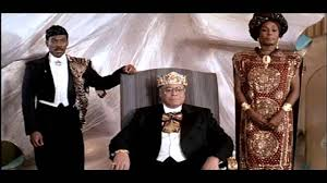 coming to america wedding dress coming to america the motorcade remastered