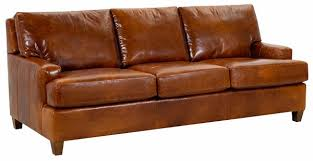 Distressed Leather Sleeper Sofa Lancaster Leather Sleeper Sofa Centerfieldbar Com
