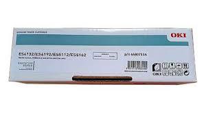Toner Oki okidata es4132dn toner cartridge black 45807116