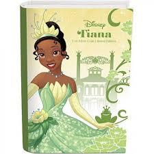 princess u2013 tiana 1 oz silver coin