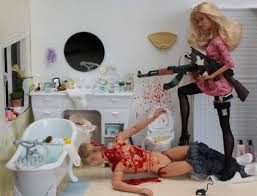 I M A Barbie Girl Meme - i m a barbie girl in a barbie world so fantastic imgur