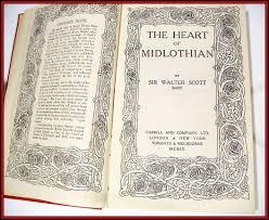 1909 book sir walter scott