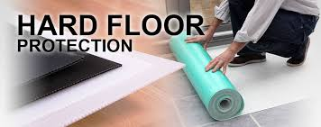 trio plus distribution ltd carpet floor protection products