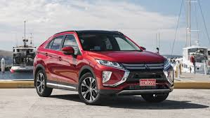 mitsubishi eclipse mitsubishi eclipse cross 2017 pricing and spec confirmed car news