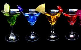 cocktail martini multicolor alcohol cocktail martini fruit glass id 37181 u2013 buzzerg