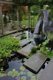 Designing A Backyard Tips For Designing A Backyard Pond Building Moxie Backyard