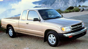 1998 toyota tacoma 2wd 1998 toyota tacoma 2wd extended cab specifications winnipeg used