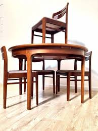 dining chairs amazing nathan shades teak dining chairs set of
