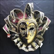 unique masks personalized unique fashion hardshell back covercarnival mask