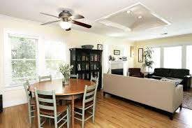 fancy dining room ceiling fan light fixture table over ideas with