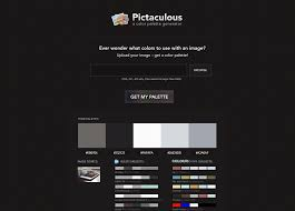 9 best online color scheme u0026 palette generator tools to get color