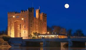 Incredible Castles Around the World Woman s Day