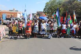 Fiesta Of Five Flags Mapungubwe Arts Festival Colourful Pot Of Art And Culture