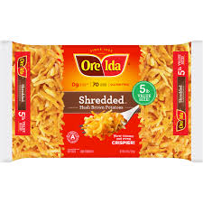 ore ida steak fries 28 oz walmart com