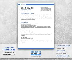 Sample Word Resume by 9 Chef Resume Templates Download Documents In Pdf Word Psd