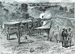 battle of petersburg