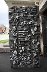 41 best haunted house walls and entrances images on pinterest