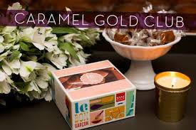 month club caramel of the month club 3 month 6 month more le bon garcon
