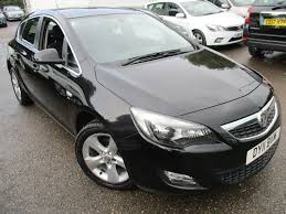 used vauxhall astra and second hand vauxhall astra in avon