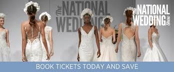 wedding show national wedding show manchester 2018 confetti co uk