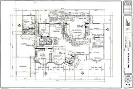 residential floor plan architectural plans for residential projects home deco plans