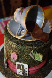 9 best my mad hatters tea party cake images on pinterest mad