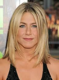 hair cuts all straight hair google mid length hair straight blonde google search hair pinterest