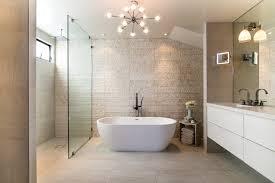 Bronze Bathroom Mirrors by Hand Towel Holder Powder Room Mediterranean With Chandelier Bronze