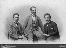 Albert Einsteins Desk Albert Einstein Wikiquote