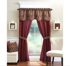 burgundy curtains for living room curtains ideas