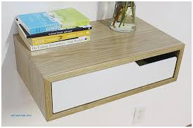 Platform Bed With Floating Nightstands Storage Benches And Nightstands Elegant How To Make A Floating