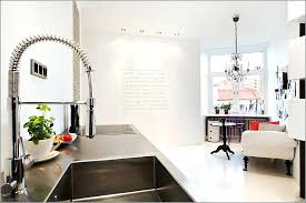 ultra modern kitchen faucets the modern kitchen faucets small home ideas