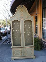 small curio cabinet with glass doors best 25 small curio cabinet ideas on pinterest antique corner