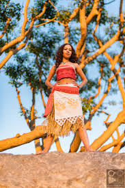 diy easy no sew moana costume disney princess cosplay halloween