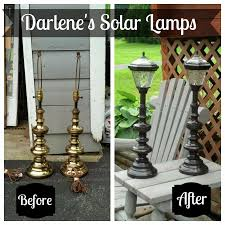 Solar Patio Table Lights by Solar Lighting Is Perfect For Your Outdoor Living Space Forget