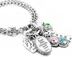 mothers bracelets unique charm bracelets designed for mothers fredericks