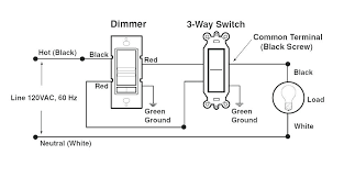 how to wire a single pole light switch dimmer switch wiring diagram