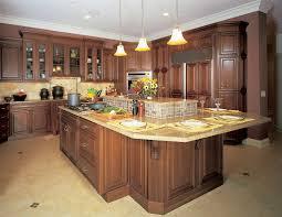 Mocha Kitchen Cabinets Kitchen Cabinet Manufacturers Association Design Ideas