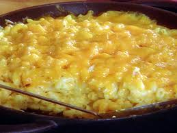 the s cheesy mac recipe paula deen food network