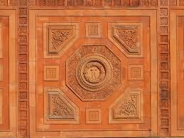 Wood Floor Paneling Free Images Wood Floor Wall Ceiling Pattern Red Brick
