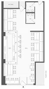 Coffee Shop Floor Plans Cafe Floor Plan Floor Plans Pinterest Cafes Restaurants And