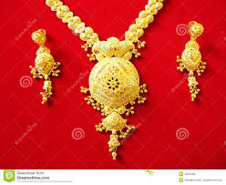 free gold necklace images Traditional gold necklace stock image image of jewelery 13595985 jpg