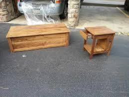 Gun Cabinet Heater Coffee Table With Locking Gun Safe By Hoss12992 Lumberjocks