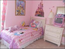 Bedroom Furniture For Teens In Small Spaces Bedroom Stunning Princess Theme Girls Bedroom Decoration Design