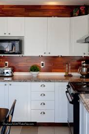canadian kitchen cabinets white melamine kitchen cabinets with the oak trim monsterlune